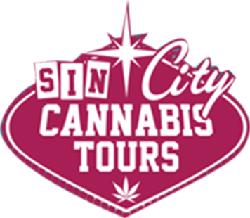 Sin City Las Vegas Cannabis Tours Logo