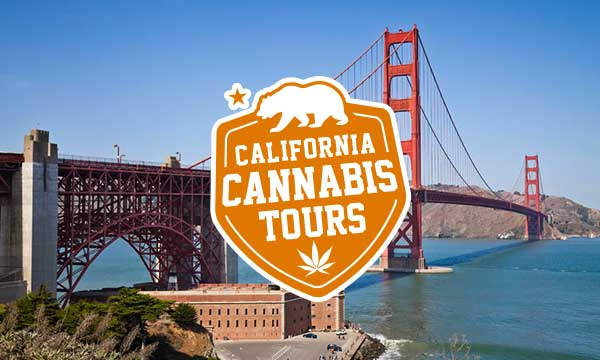 California Bay Area Cannabis Tours Card