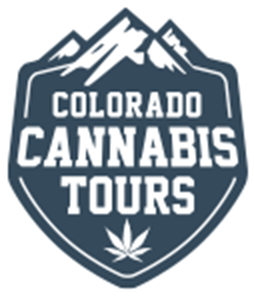 Colorado Cannabis Tours Denver Logo