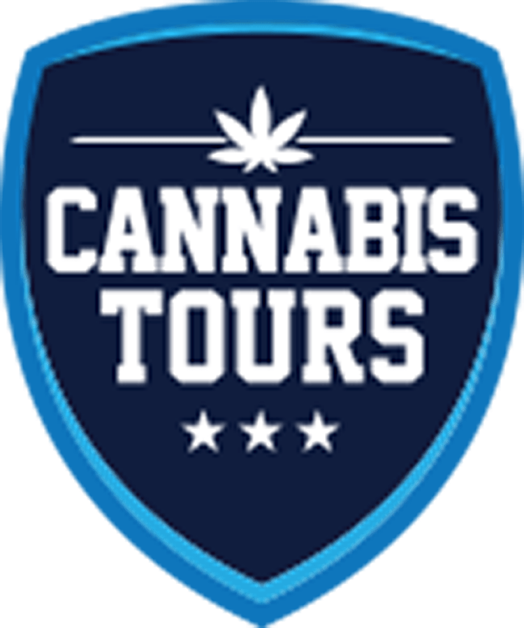 Cannabis Tours Logo