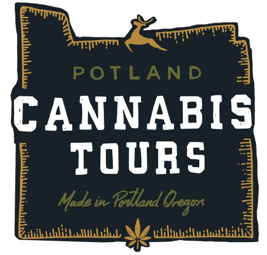 Cannabis Tours Logo