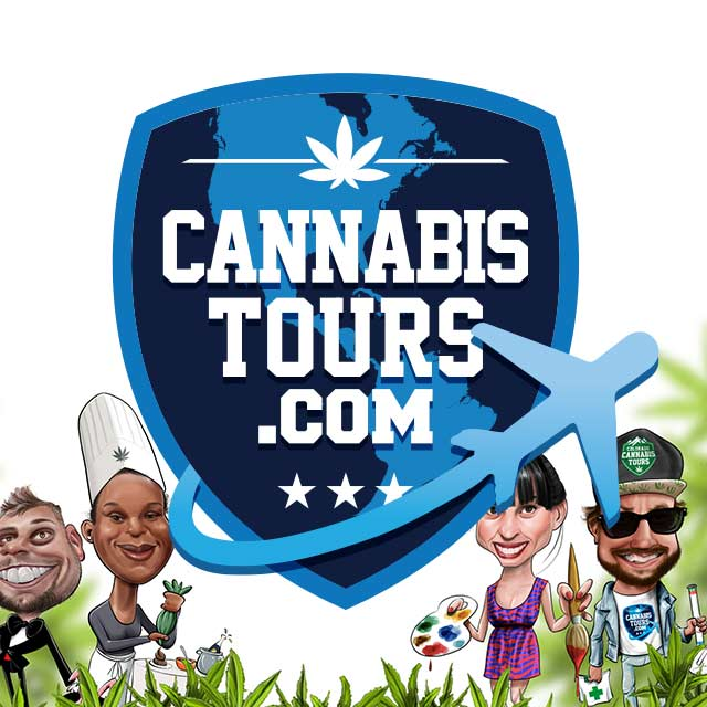 CannabisTours com - Cannabis Hospitality Done Right